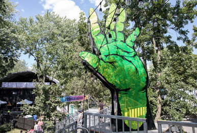 Crowd Osheaga 2019 by Pierre Bourgault-39